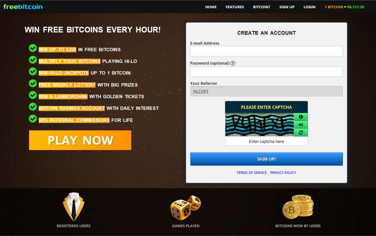 Bitcoin free, Ethereum ERC20 tokens, crypto coins, Ethereum wallet